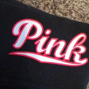 PINK Victoria's Secret Pants - VS PINK YOGA LEGGINGS